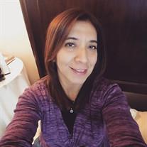 Gabriela Elizabeth Morante Mejia