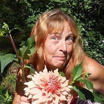 Paula Marie Morrison