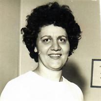 Bessie Sarris