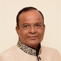 Jagdishkumar C. Patel
