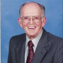 Hubert Franklin Hinson