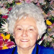 Mrs. Viola Poole