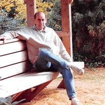 Donald John Karabaich