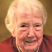 Mrs. Sibyl E. Mahaffey