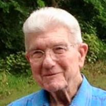 Rev William J. Keeler