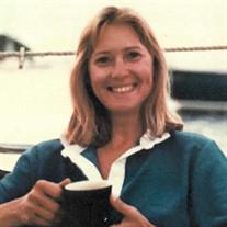 Karen Yvonne Pritchett