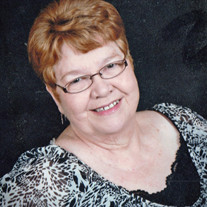 Patsy Sue Brady