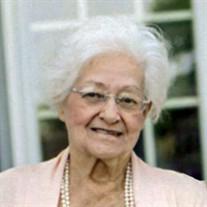 Patricia  Ann Glauch