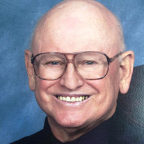 Johnny Edward Williams