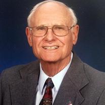 Raymond Short