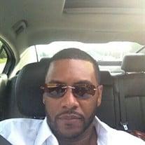 Edward Bernard Waters Jr.