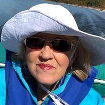 Judy Kaye Russell