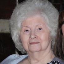 Monica LaVonne Fields