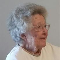 Ruth Florer Quattlebaum