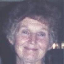 Anita P. Burke