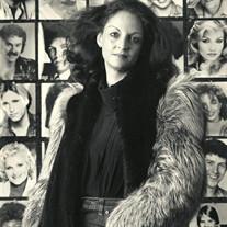 Ms. Betty Joyce Clark