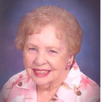 Geraldine M. Bougard