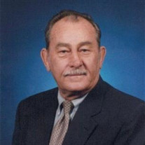 Jim  Beene of Bethel Springs