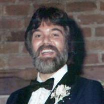 """Gerald """"Jerry"""" Bernard Billac"""