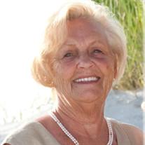 Edna  Annette  Arnold