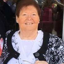 Brenda Jarnagin
