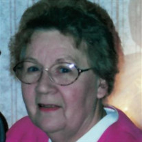 Joyce E. Butsic