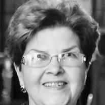 Sonia Marie Hebert