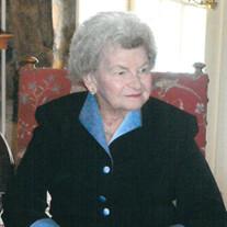 Olga H. Zechman