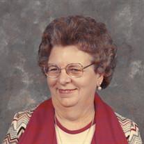 Anna  M.  Rosier