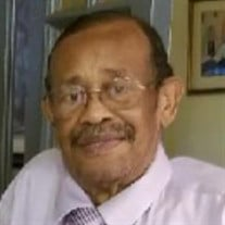 Peter N Edwards