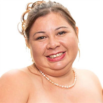 Marie  Antoniette Lucero