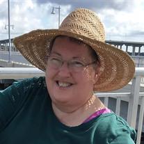 Mrs. Tina Louise Lambert Meredith