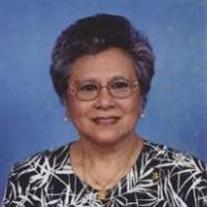 Elizabeth Betty Criste