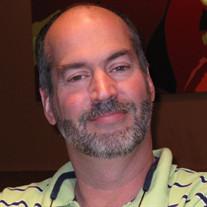 Steven Douglas Reed
