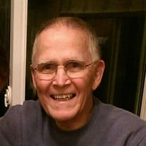 "Gerald  A. ""Jerry"" Ray"
