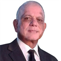 Baldev Patel