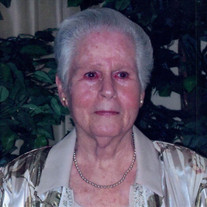 MaryAnn Helen St. Amant