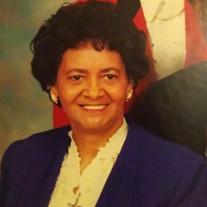 Mrs.  Dorothy  Dobson Hayes