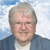 Clara Louise Pease