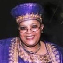 Phyllis  Regina Wright
