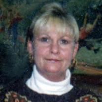 """Deborah """"Debbie"""" Marie Parris"""