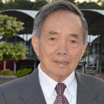 Mr. Tru Dinh Tran