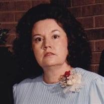 Janice Holcomb Williams
