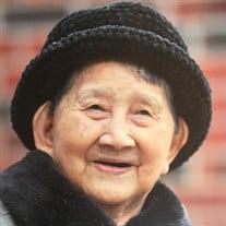 Mrs. Dieu Tang