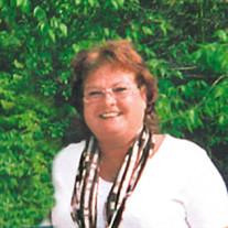 Carol Lynn Clifton