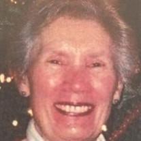 Martha Ann Metzgar