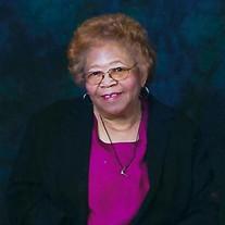 Mrs. Christine Bryant