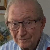William A. Pinkava