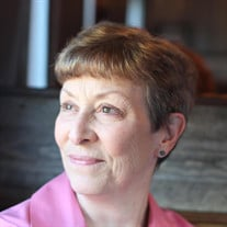 Wanda J.  Crosier