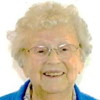 Ruth Meier